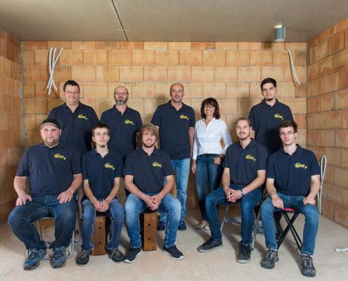 Elektro-Bachmeir-Team