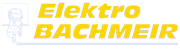 elektro-bachmeir Logo